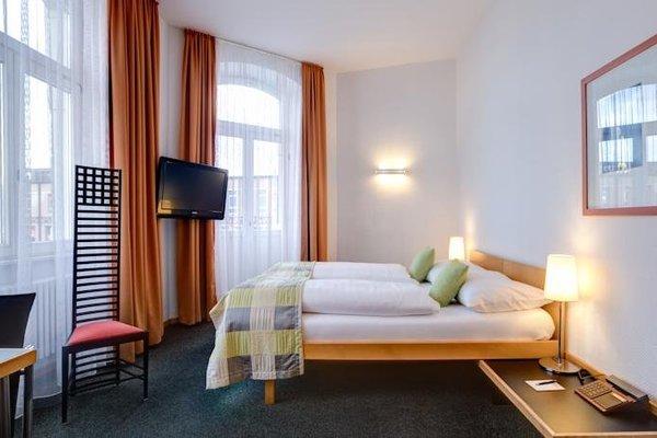 Best Western Hotel Kurfurst Wilhelm I. - фото 2