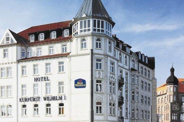 Best Western Hotel Kurfurst Wilhelm I. - фото 22