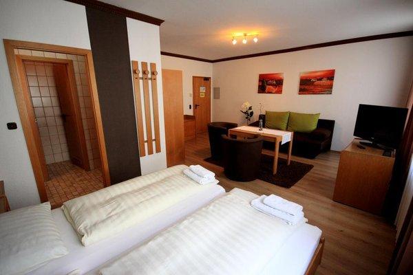 Гостиница «Tiffany», Кассель
