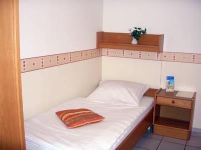 Гостиница «am Eichwald», Кассель