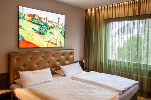 Hotel Der Blaue Reiter - фото 2