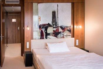 Hotel Der Blaue Reiter - фото 3