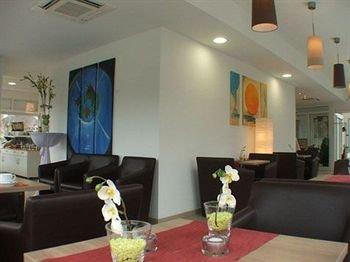 Hotel Aviva - фото 8