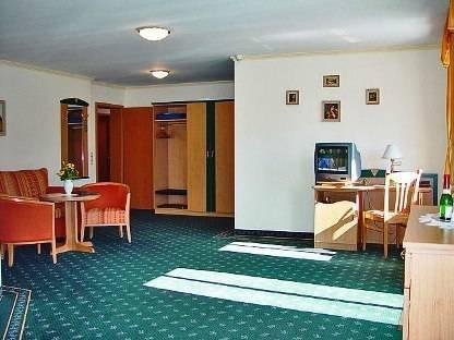 Hotel Dunenschloss - фото 10