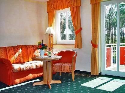 Hotel Dunenschloss - фото 11
