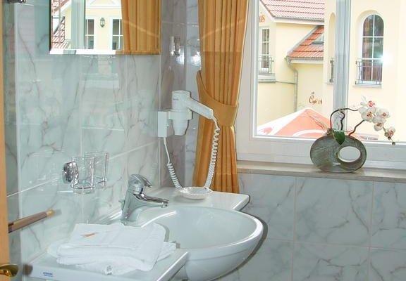 Hotel Dunenschloss - фото 17