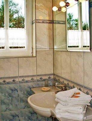 Hotel Dunenschloss - фото 22