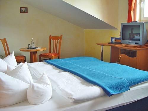 Hotel Dunenschloss - фото 5