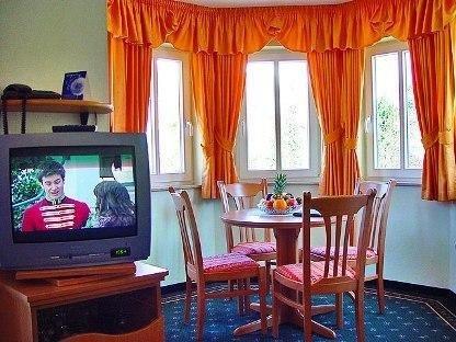 Hotel Dunenschloss - фото 9