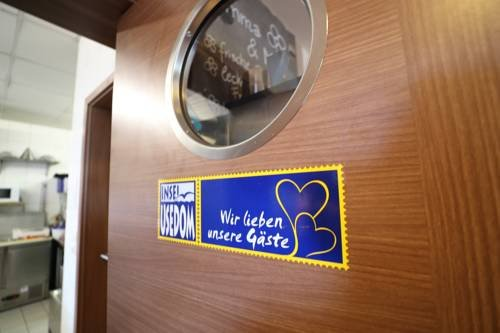 Usedom Bike Hotel & Suites - фото 14