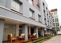Отзывы The Bedrooms Boutique Hotel Bangkok, 3 звезды