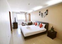 Отзывы Centric Place Hotel, 3 звезды
