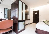 Отзывы The Cozi Inn Hotel, Bangkok, 3 звезды