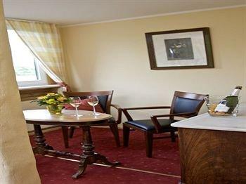 ANKER Hotel-Restaurant - фото 10