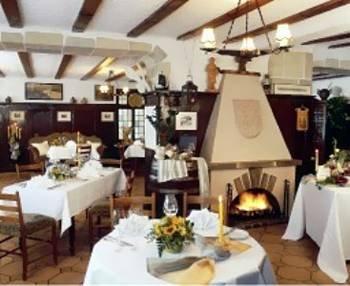 ANKER Hotel-Restaurant - фото 13
