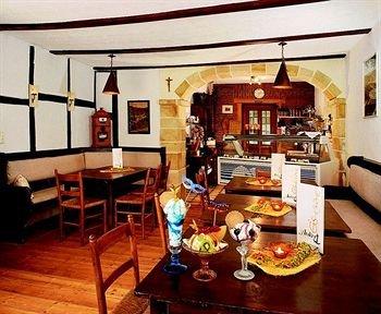 ANKER Hotel-Restaurant - фото 14