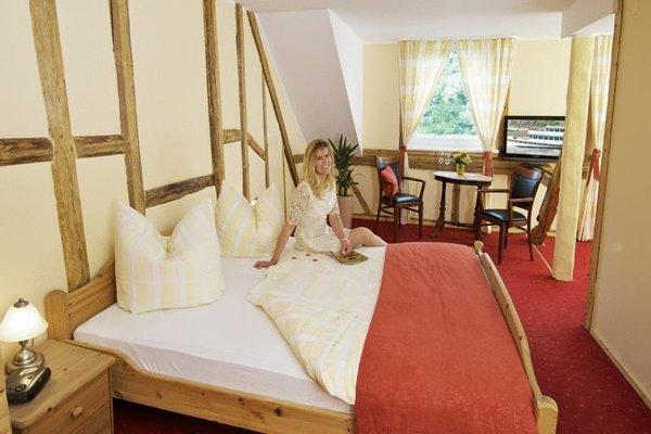ANKER Hotel-Restaurant - фото 2