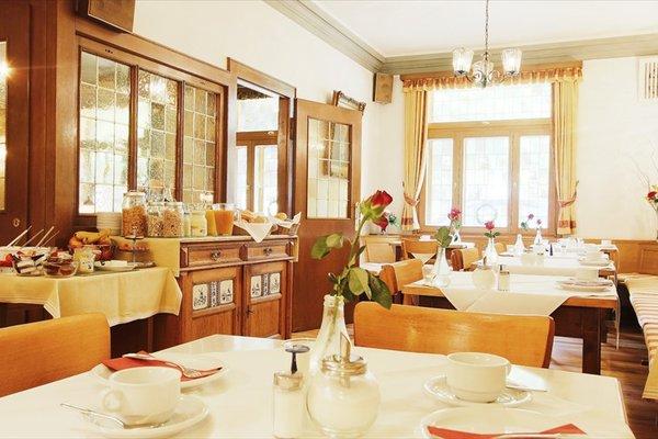 Landhaus Michels garni - фото 14