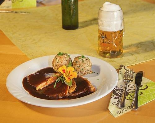 Brauereigasthof Engel - фото 12
