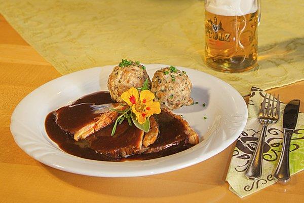 Brauereigasthof Engel - фото 13