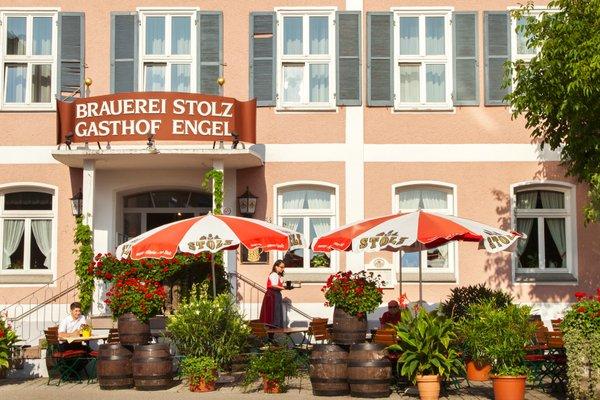 Brauereigasthof Engel - фото 22
