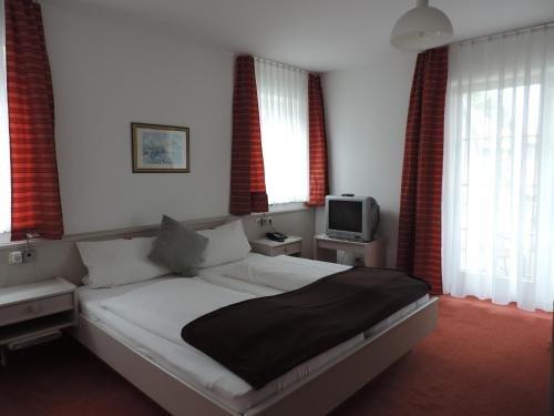 Hotel Garni - фото 12