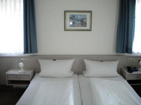 Hotel Garni - фото 1