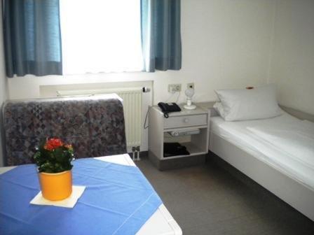 Hotel Garni - фото 6