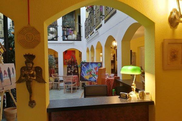 Felixanum Hotel & Galerie - фото 12