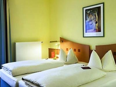Mercure Hotel Ingolstadt - фото 2