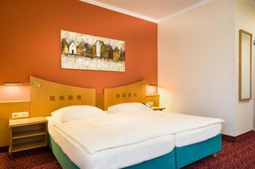 Mercure Hotel Ingolstadt - фото 3