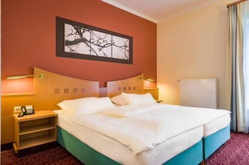 Mercure Hotel Ingolstadt - фото 4