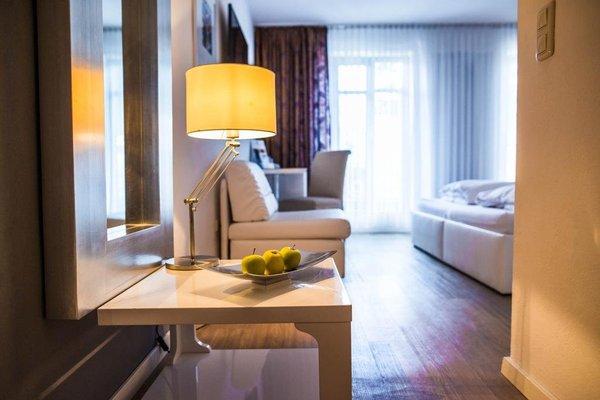 Hotel Domizil - фото 3