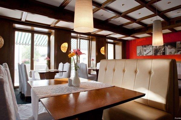 Hotel Domizil - фото 4