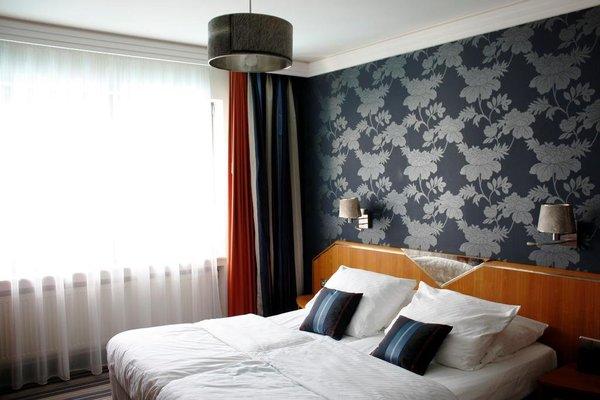Parkhotel Heidehof - фото 2