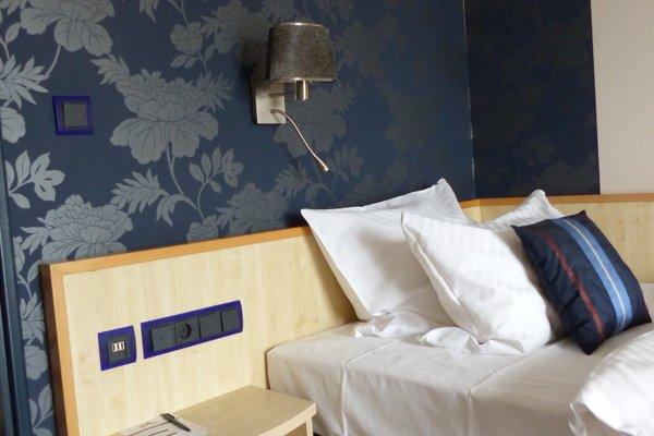 Parkhotel Heidehof - фото 4