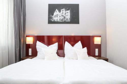 Altstadthotel - фото 22