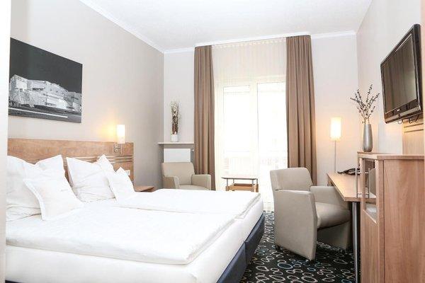 Altstadthotel - фото 2