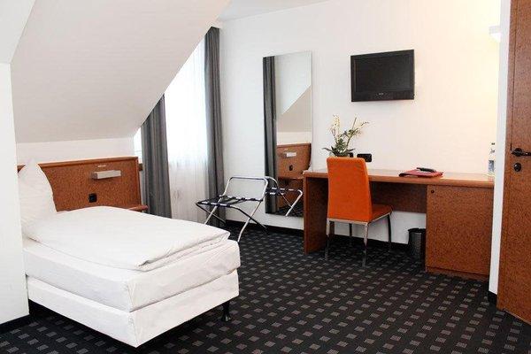 Hotel Ara - фото 5