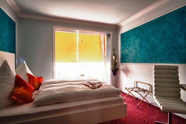 Bavaria Hotel - фото 50
