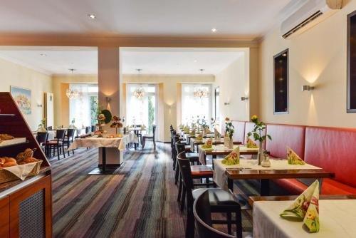 Bavaria Hotel - фото 14