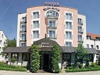 Bavaria Hotel - фото 22