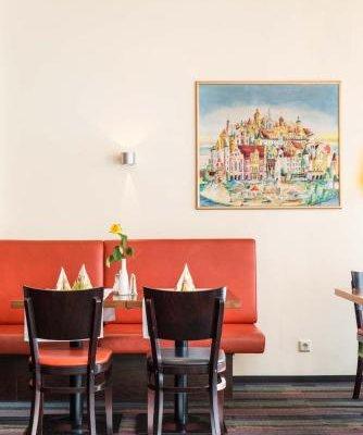 Bavaria Hotel - фото 6