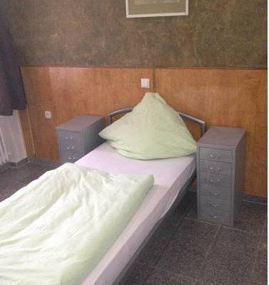 Hotel Pension Garni Gastpark - фото 3