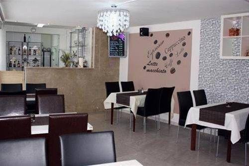 Hotel Pension Garni Gastpark - фото 8
