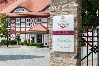 Landhaus Zu den Rothen Forellen - фото 22