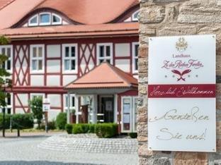 Landhaus Zu den Rothen Forellen - фото 23