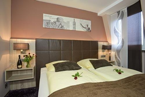Hotel Igeler Saule - фото 50