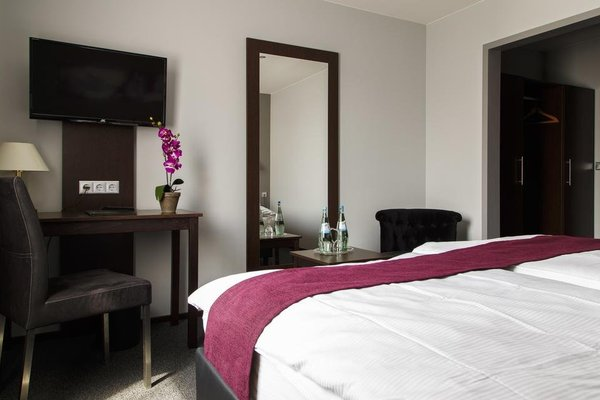 Hotel Igeler Saule - фото 1