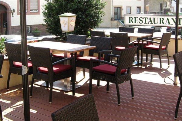 Hotel Igeler Saule - фото 17